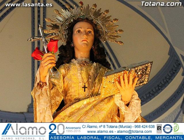 Procesión Santa Eulalia 2012 - 3
