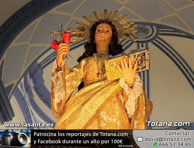Procesión Santa Eulalia 2012 - 5