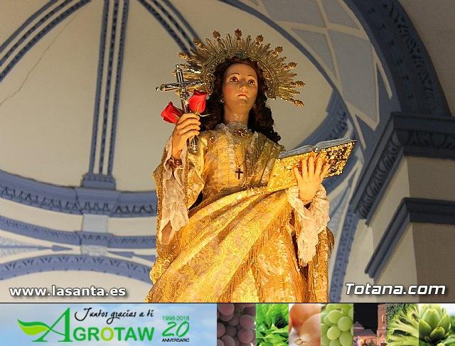 Procesión Santa Eulalia 2012 - 7