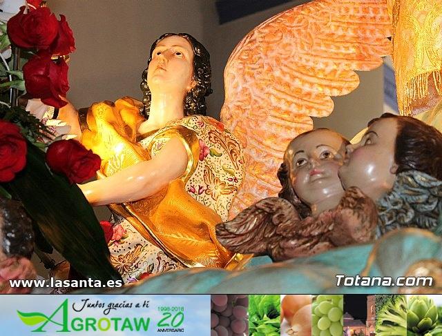 Procesión Santa Eulalia 2012 - 8