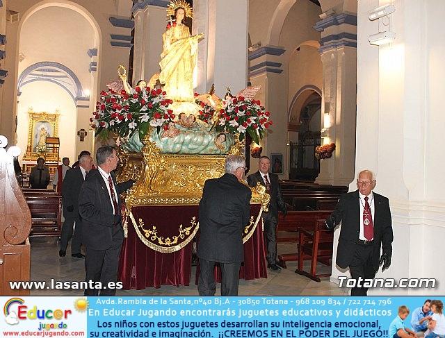Procesión Santa Eulalia 2012 - 11
