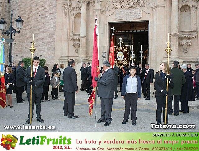 Procesión Santa Eulalia 2012 - 12