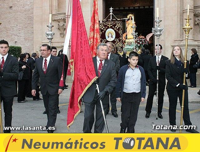 Procesión Santa Eulalia 2012 - 15