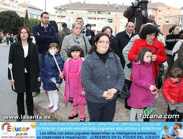 Procesión Santa Eulalia 2012 - 16