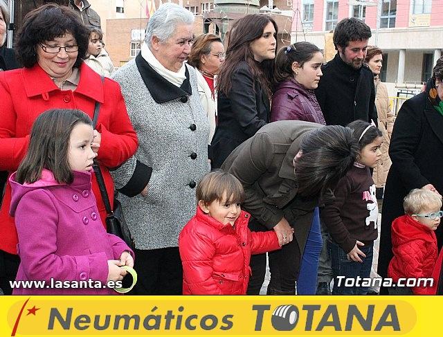 Procesión Santa Eulalia 2012 - 17
