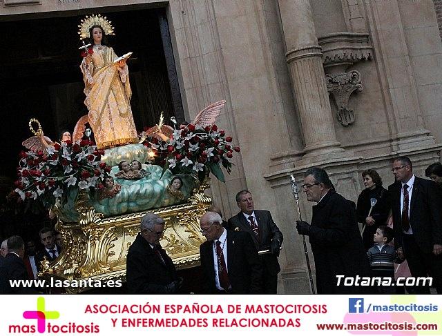 Procesión Santa Eulalia 2012 - 23