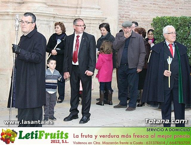 Procesión Santa Eulalia 2012 - 24