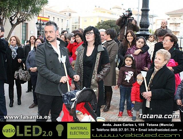 Procesión Santa Eulalia 2012 - 25