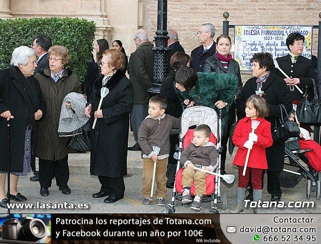 Procesión Santa Eulalia 2012 - 26