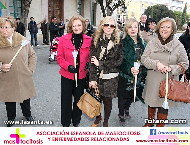 Procesión Santa Eulalia 2012 - 30