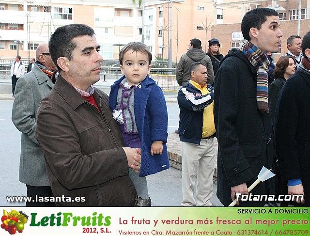 Procesión Santa Eulalia 2012 - 33