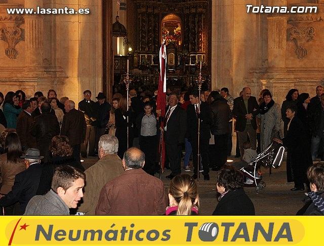 Procesión Santa Eulalia 2012 - 246