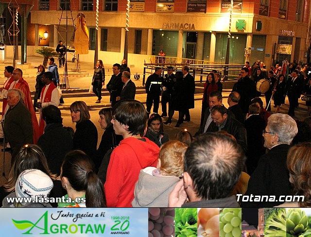 Procesión Santa Eulalia 2012 - 252