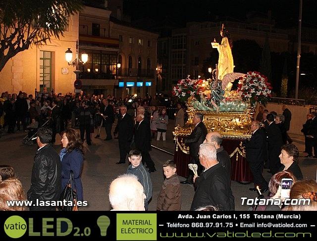 Procesión Santa Eulalia 2012 - 254