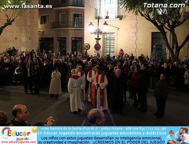 Procesión Santa Eulalia 2012 - 257