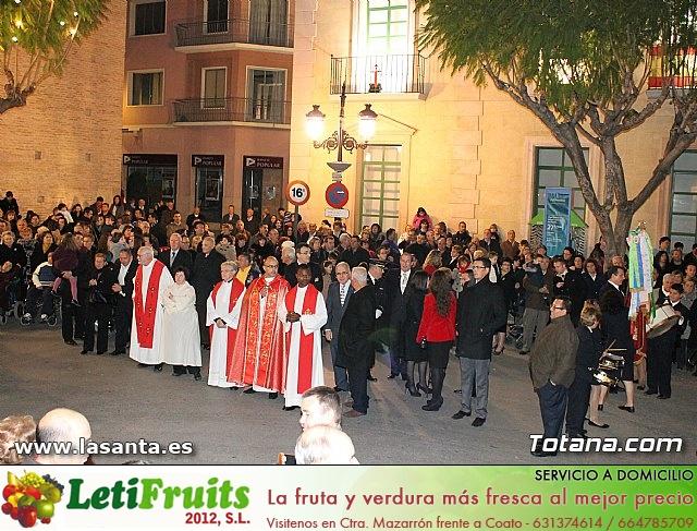 Procesión Santa Eulalia 2012 - 260