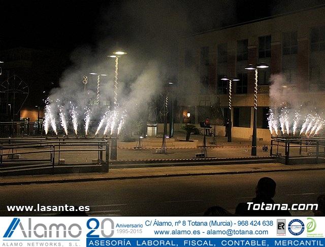 Procesión Santa Eulalia 2012 - 261