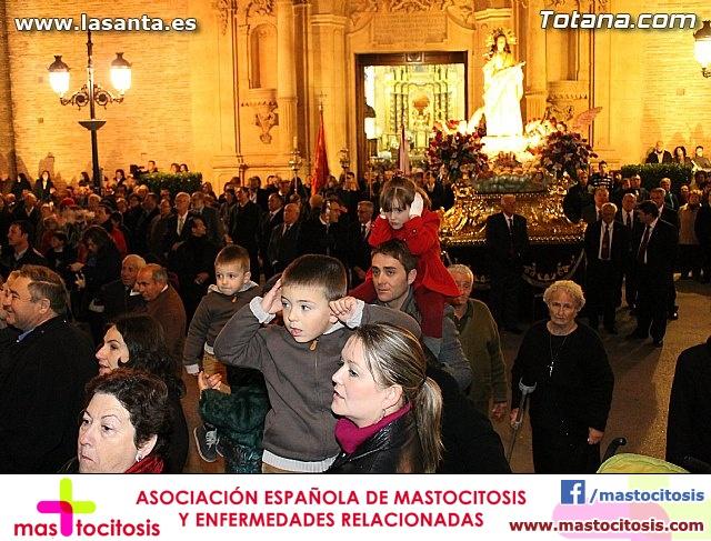 Procesión Santa Eulalia 2012 - 264
