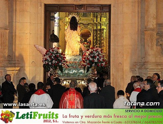 Procesión Santa Eulalia 2012 - 273