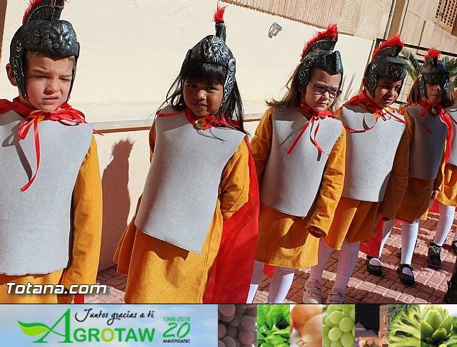Procesión infantil Colegio La Milagrosa - Semana Santa 2015 - 43
