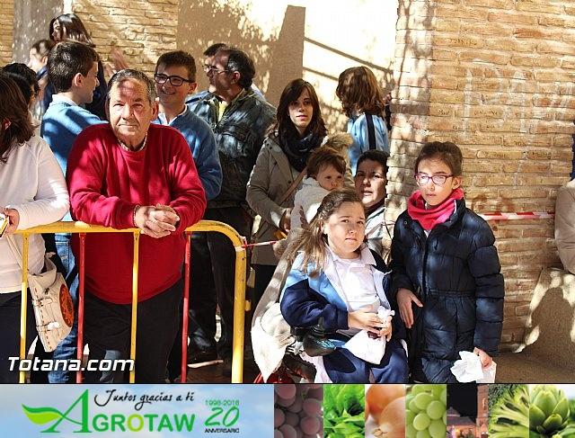 Procesión infantil Colegio La Milagrosa - Semana Santa 2015 - 69