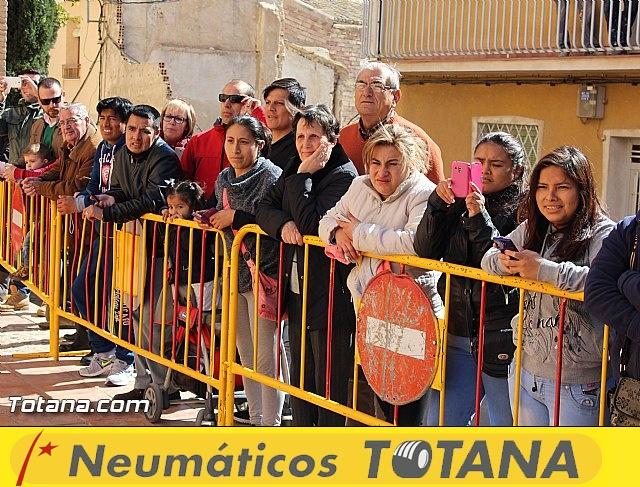 Procesión infantil Colegio La Milagrosa - Semana Santa 2015 - 193