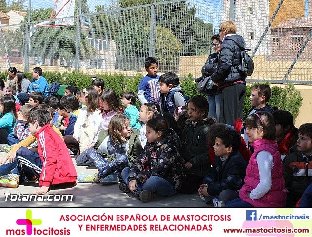 Procesión infantil Colegio Santiago - Semana Santa 2015 - 5