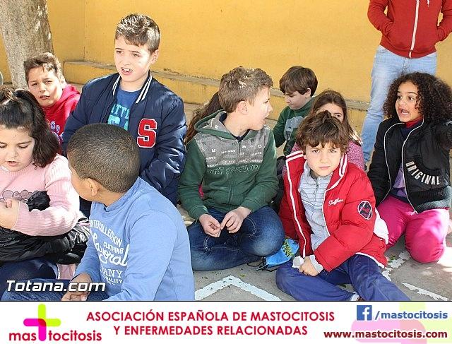 Procesión infantil Colegio Santiago - Semana Santa 2015 - 9