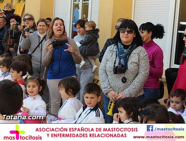 Procesión infantil Colegio Santiago - Semana Santa 2015 - 27