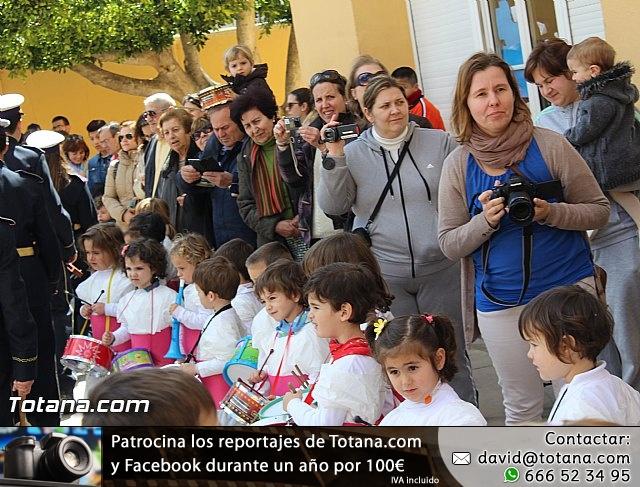 Procesión infantil Colegio Santiago - Semana Santa 2015 - 28
