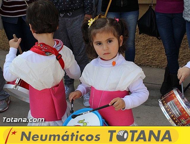 Procesión infantil Colegio Santiago - Semana Santa 2015 - 69