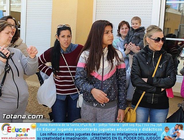 Procesión infantil Colegio Santiago - Semana Santa 2015 - 71