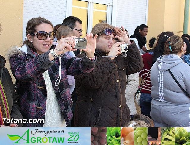 Procesión infantil Colegio Santiago - Semana Santa 2015 - 79