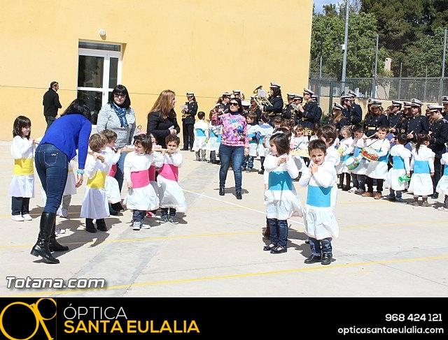 Procesión infantil Colegio Santiago - Semana Santa 2015 - 103