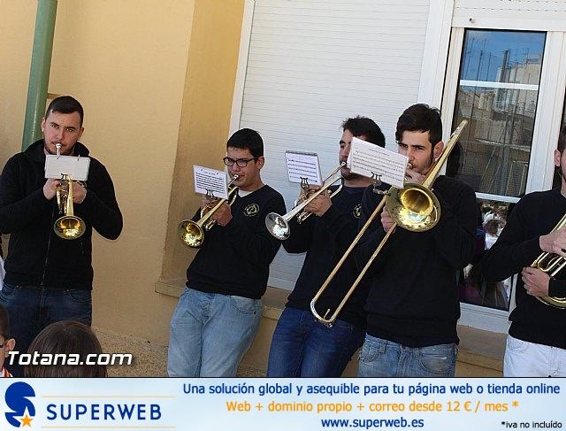 Procesión infantil Colegio Santiago - Semana Santa 2015 - 107