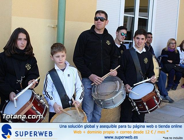 Procesión infantil Colegio Santiago - Semana Santa 2015 - 111