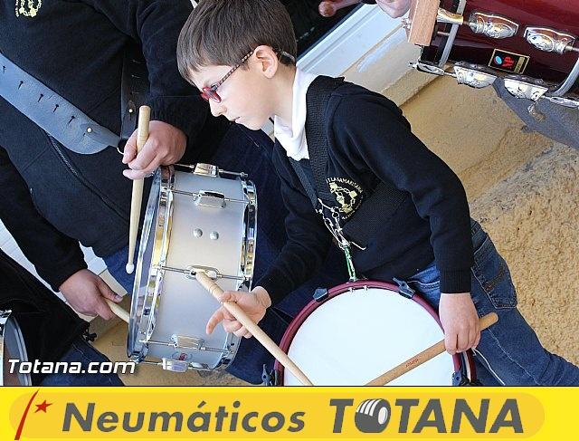 Procesión infantil Colegio Santiago - Semana Santa 2015 - 112