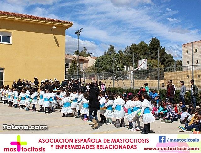 Procesión infantil Colegio Santiago - Semana Santa 2015 - 126