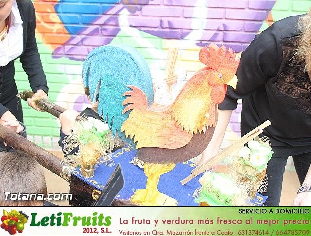 Procesión infantil. Escuela Infantil Clara Campoamor - Semana Santa 2014 - 40