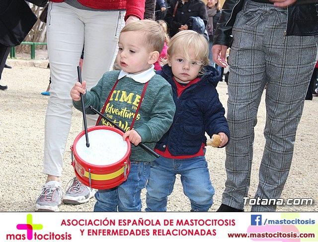 Procesión infantil Semana Santa 2018 - Escuela Infantil Clara Campoamor - 24