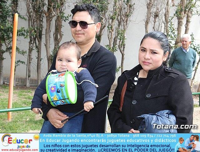 Procesión infantil Semana Santa 2018 - Escuela Infantil Clara Campoamor - 28