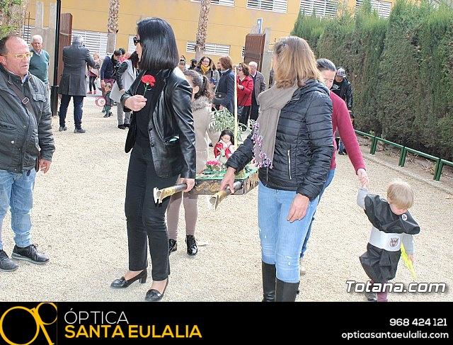 Procesión infantil Semana Santa 2018 - Escuela Infantil Clara Campoamor - 36