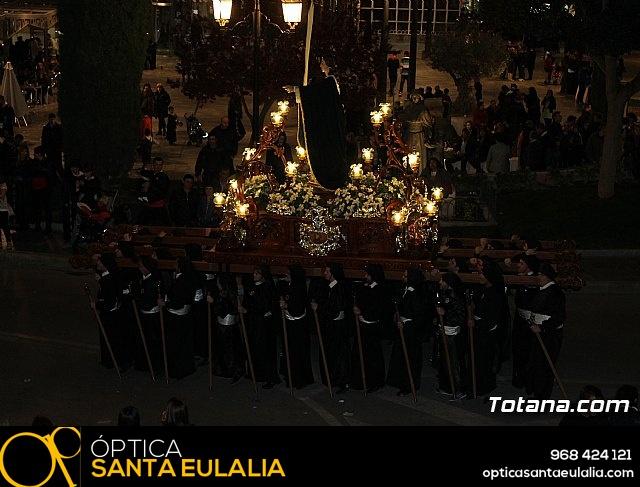 Procesión del Santo Entierro - Semana Santa 2013 - 2
