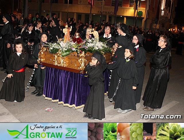 Procesión del Santo Entierro - Semana Santa 2013 - 23