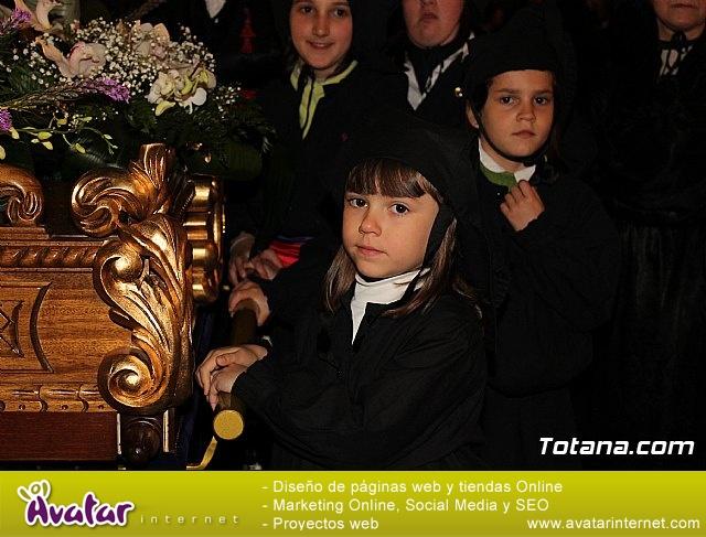 Procesión del Santo Entierro - Semana Santa 2013 - 26