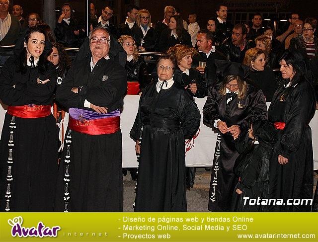 Procesión del Santo Entierro - Semana Santa 2013 - 28