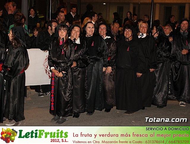 Procesión del Santo Entierro - Semana Santa 2013 - 31