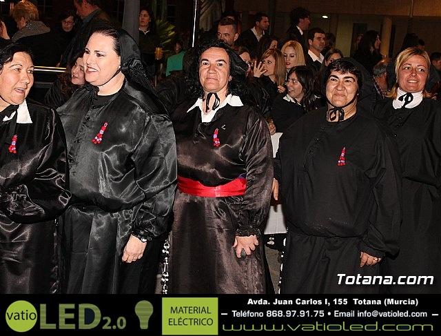 Procesión del Santo Entierro - Semana Santa 2013 - 32