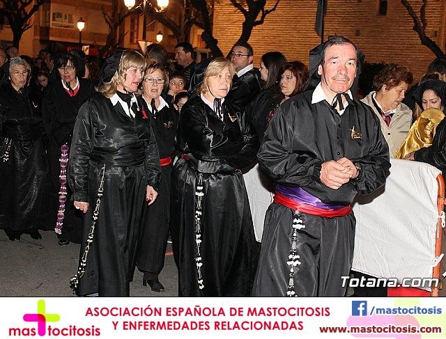 Procesión del Santo Entierro - Semana Santa 2013 - 34