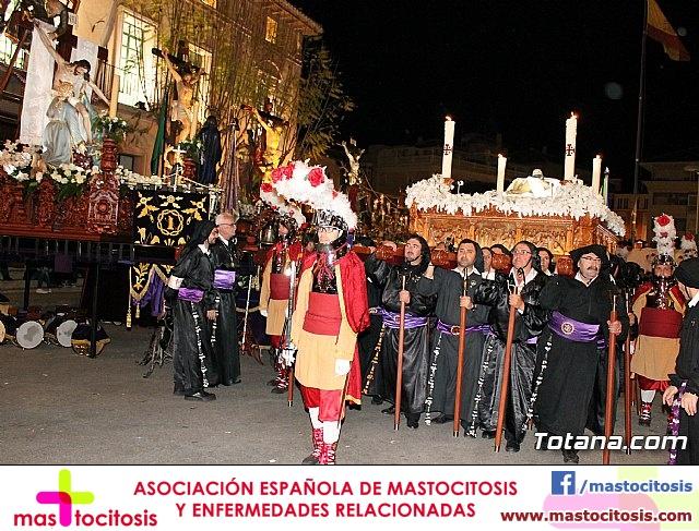 Procesión del Santo Entierro - Semana Santa 2013 - 543